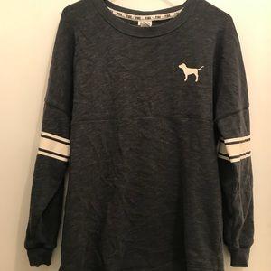 Rhinestone Victoria's Secret Shirt